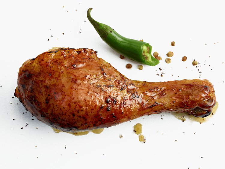 El Pollo Loco | Fire-Grilled Chicken | Feed the Flame
