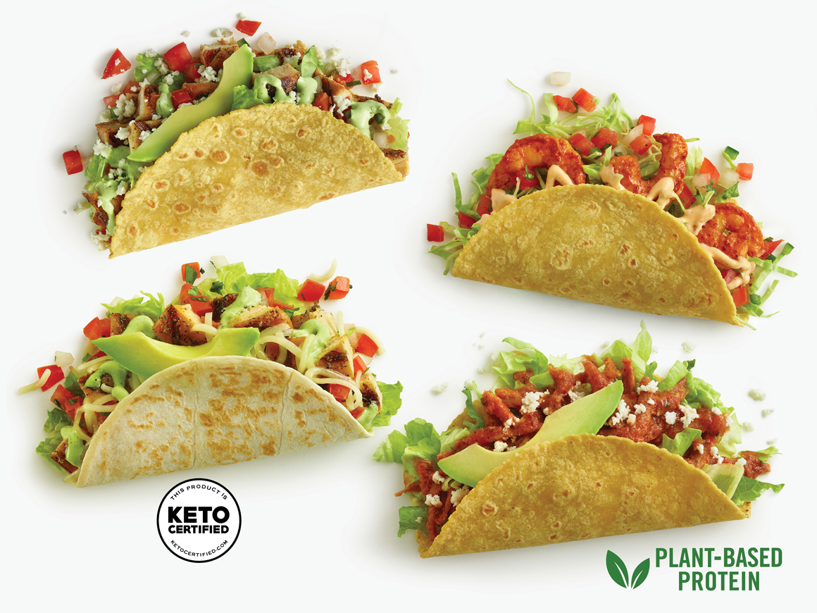 Promotional Product - Mix & Match Street Tacos
