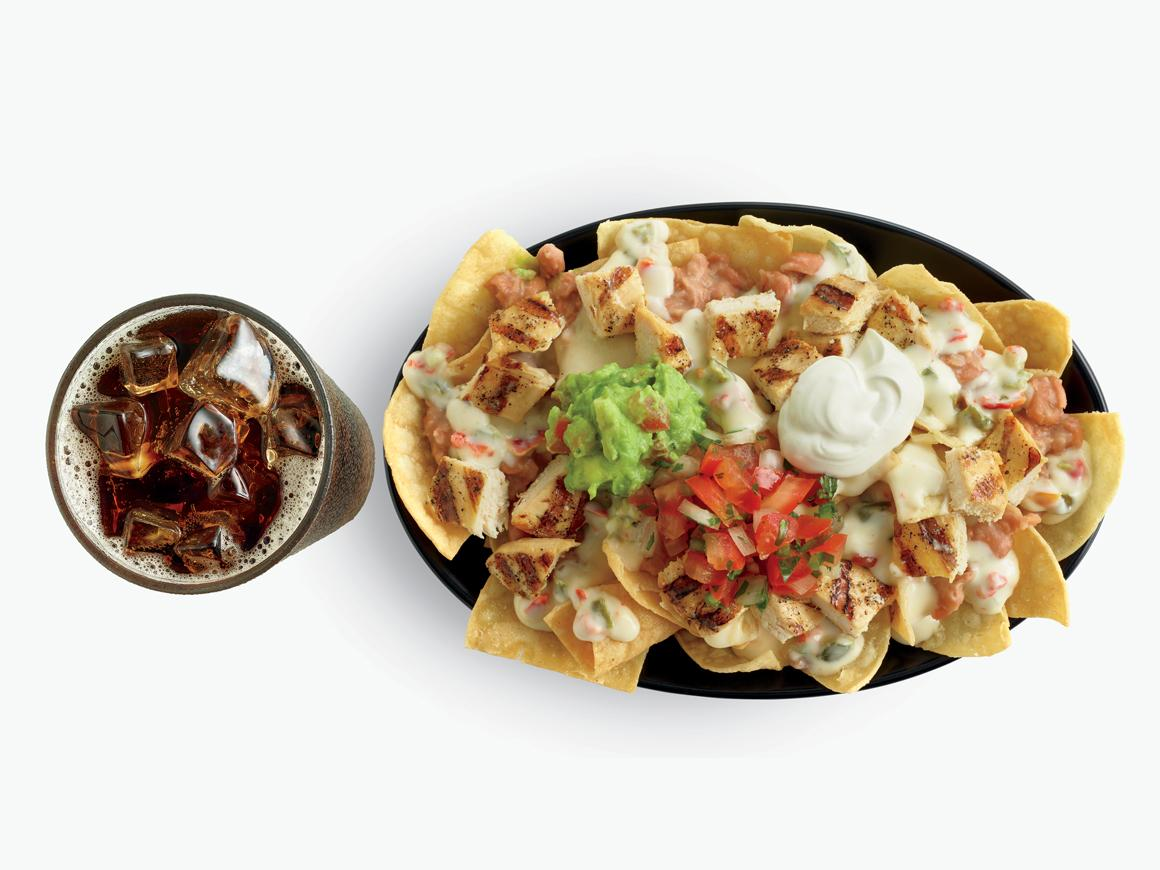 photograph relating to El Pollo Loco Printable Coupons known as Our Foods Fresh El Pollo Loco