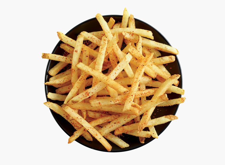 Tapatio® Fries