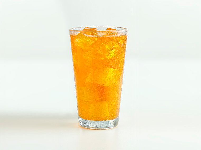 Sides, Drinks & Extras - Fanta Orange
