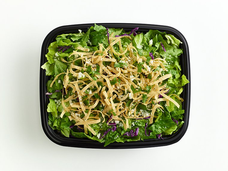 Loco Side Salad