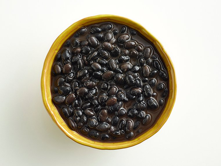 Sides, Drinks & Extras - Black Beans