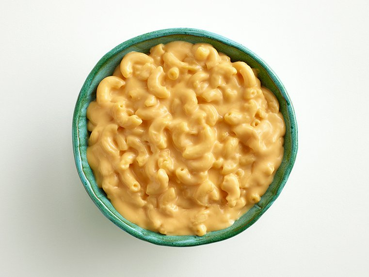 Sides, Drinks & Extras - Macaroni and Cheese