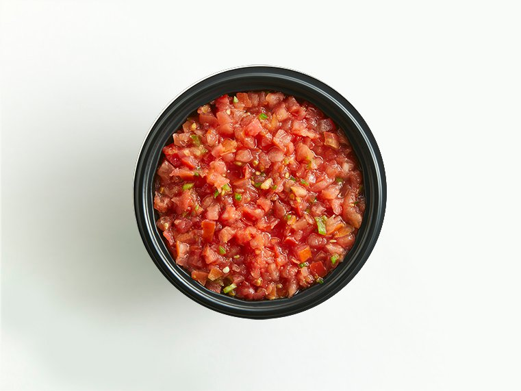 Sides, Drinks & Extras - House Salsa